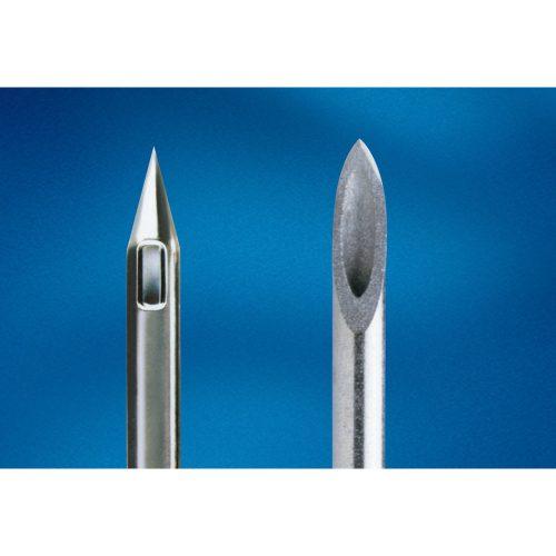 BD Quincke Spinal needles