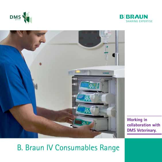 bbraun iv consumables brochure